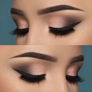 Gel teinté sourcils de longue durée pour les sourcils
