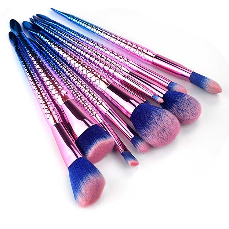 face brush makeup