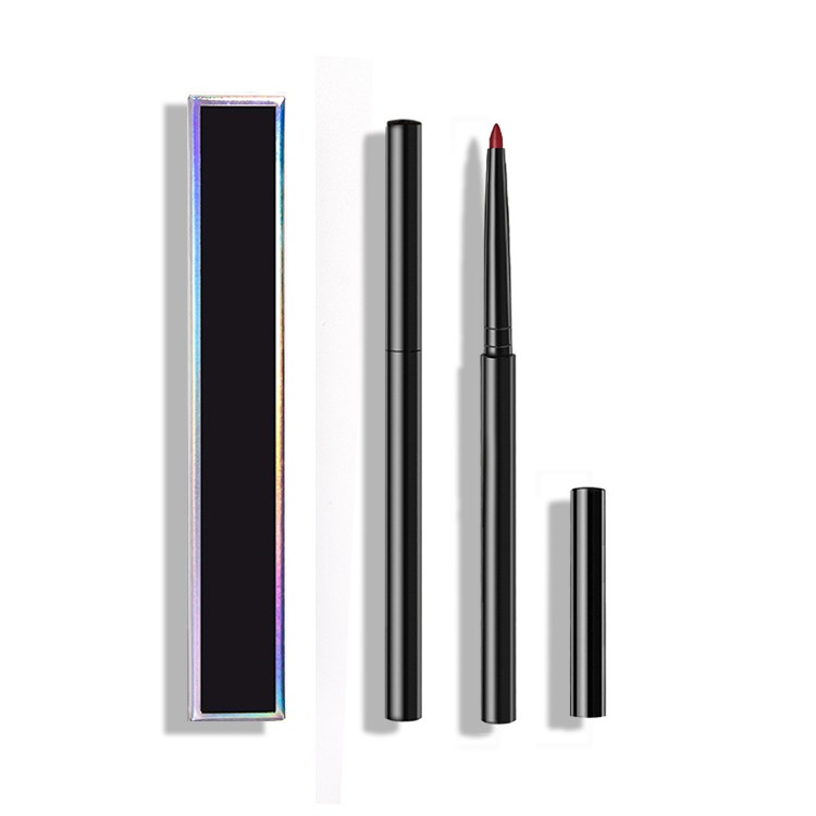 Vegan Cruelty Free Lip Liner Pencil