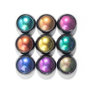Hot Selling Sparkling Chameleon Eyeshadow
