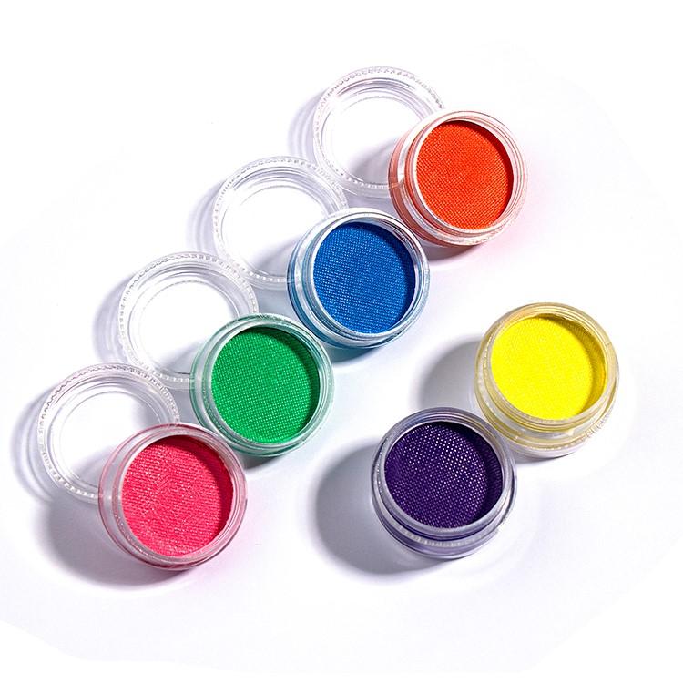 Bút kẻ mắt cao cấp UV Glow Neon