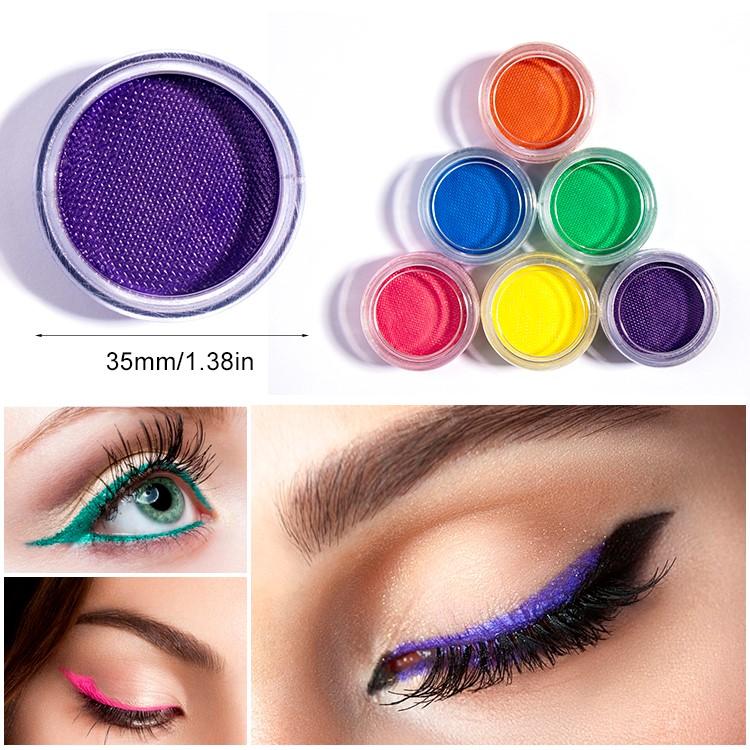 UV Glow Neon Highpigment Eyeliner Manufacturers, UV Glow Neon Highpigment Eyeliner Factory, Supply UV Glow Neon Highpigment Eyeliner