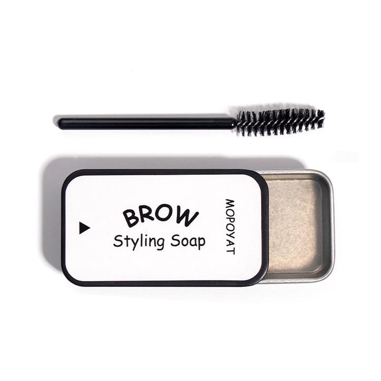 Waterproof Handmade Brow Styling Soap