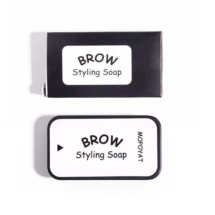 waterproof brow styling soap