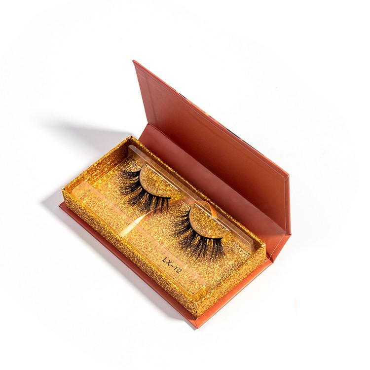 3D Mink False Eyelashes Manufacturers, 3D Mink False Eyelashes Factory, Supply 3D Mink False Eyelashes