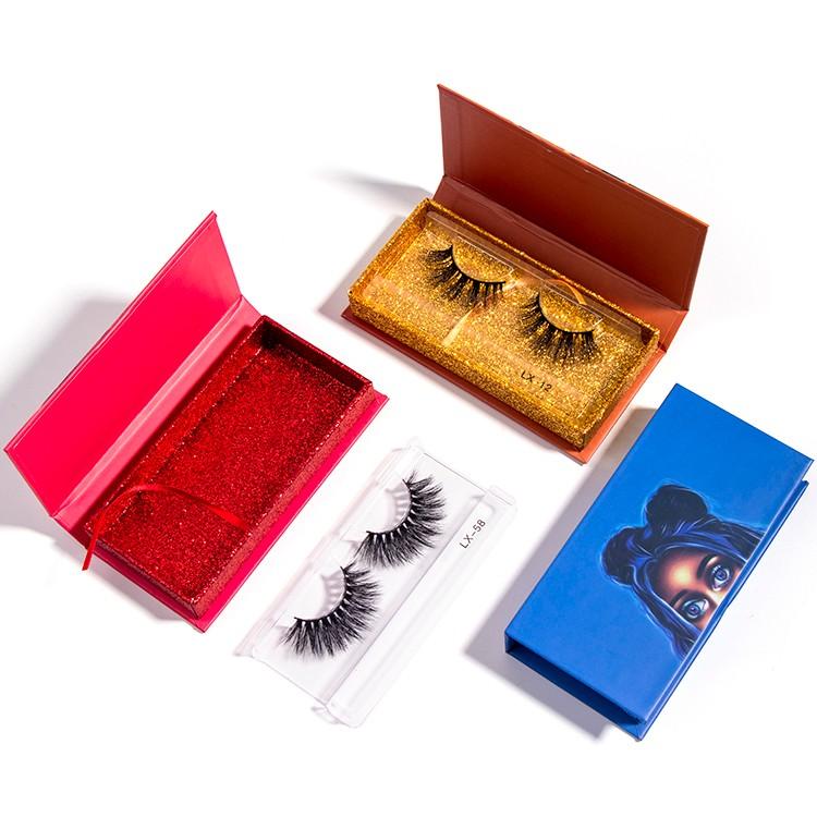 free eyelashes samples wholesale false eyelashes