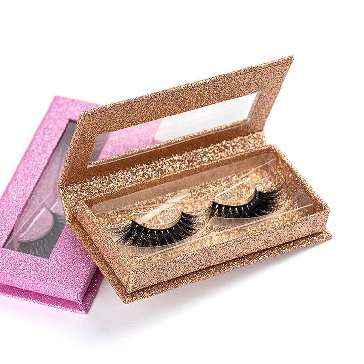 Pure Handwork Reusable Eyelashes Extension