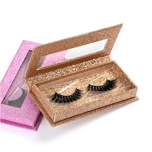 Pure Handwork Reusable Eyelashes Extension