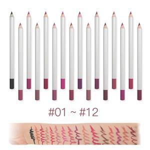 Highpigment Custom Lip Liner Pencil