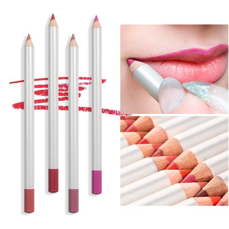 Highpigment Custom Lip Liner Pencil Manufacturers, Highpigment Custom Lip Liner Pencil Factory, Supply Highpigment Custom Lip Liner Pencil
