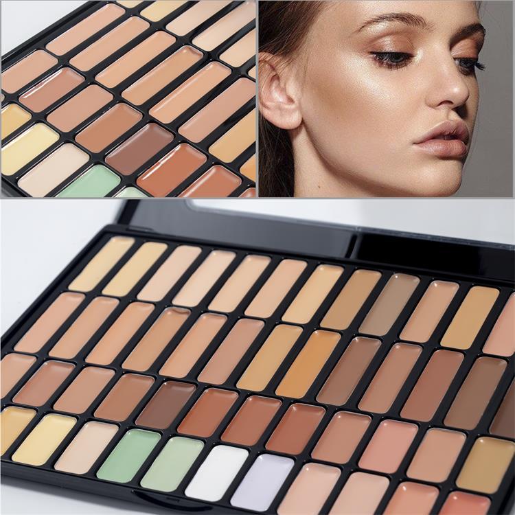 private label concealer palette