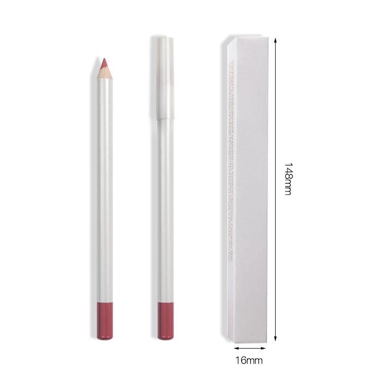 highpigment lip liner pencil