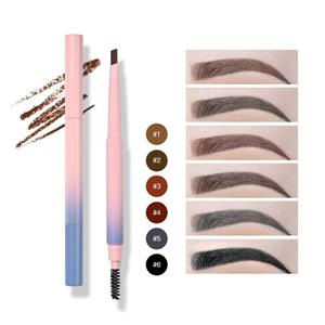 Private Label Waterproof Eyebrow Pencil