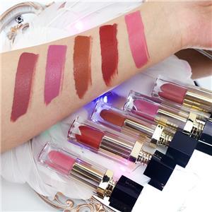 Luxury Waterproof Liquid Lipstick