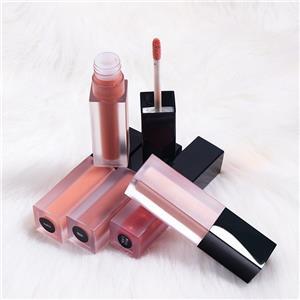 Trendy Custom Low MOQ Glossy Lipgloss