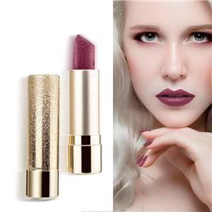 Customized Luxury Organic Matte Lipstick