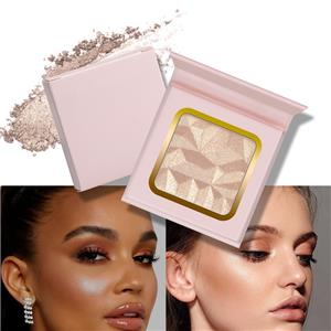Vegan Shimmer Pigmented Highlighter Makeup