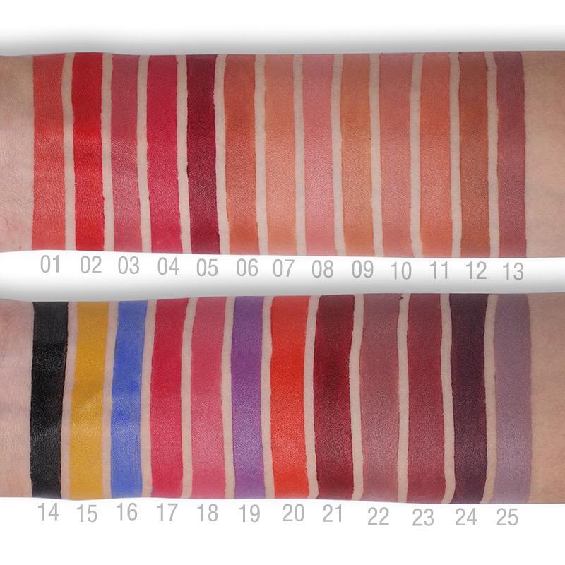 wholesale lipsticks