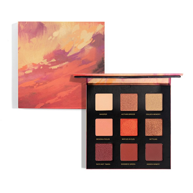New Colorful Amazing Palette Makeup Manufacturers, New Colorful Amazing Palette Makeup Factory, Supply New Colorful Amazing Palette Makeup