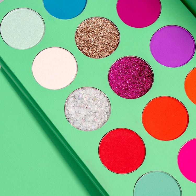High-pigment Waterproof Natural Eyeshadow Manufacturers, High-pigment Waterproof Natural Eyeshadow Factory, Supply High-pigment Waterproof Natural Eyeshadow