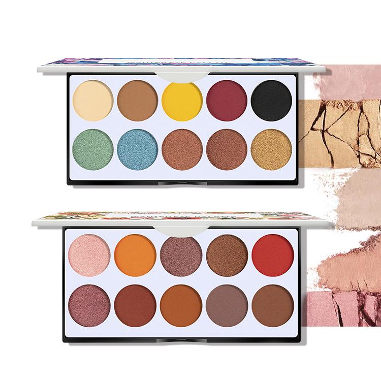 waterproof eyeshadow palette