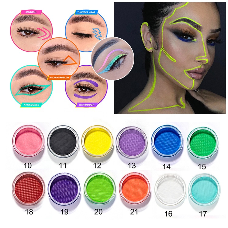 activated water eyeliners