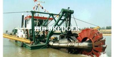Bucket Wheel Suction Dredger Manufacturers, Bucket Wheel Suction Dredger Factory, Supply Bucket Wheel Suction Dredger