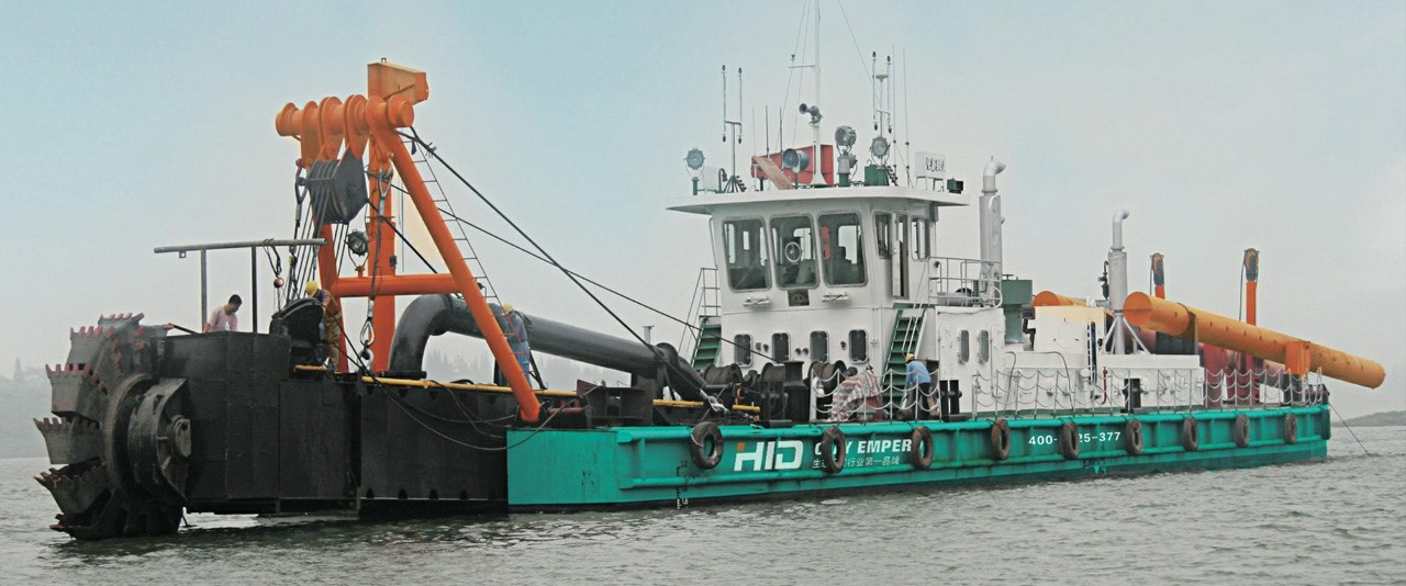 Transportunternehmen für Bagger