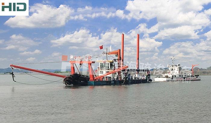 reservoir expansion project