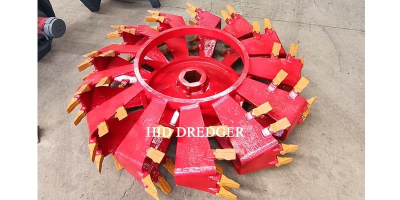 10 inch bucket wheel suction dredger Manufacturers, 10 inch bucket wheel suction dredger Factory, Supply 10 inch bucket wheel suction dredger