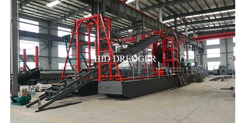 Sand Washing Separation Equipment