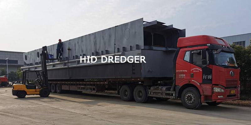Deck Barge