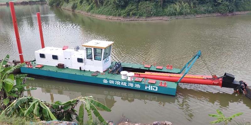 1500m3/h Cutter Suction Dredger for River Sand Mining Dredging Projects Manufacturers, 1500m3/h Cutter Suction Dredger for River Sand Mining Dredging Projects Factory, Supply 1500m3/h Cutter Suction Dredger for River Sand Mining Dredging Projects