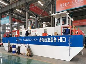 300 type Booster Pump Station Under Manufacture