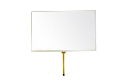 3.2 Inch 4 Wire Resistive Touch panel in MP4