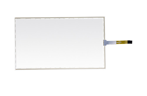 12.1 Inch 5 Wire Resistive Touch Panel
