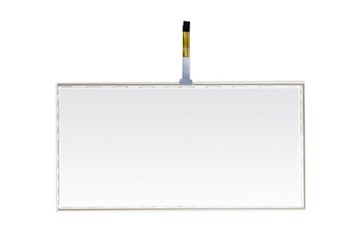 18.5 Inch 5 Wire Resistive Touch Panel