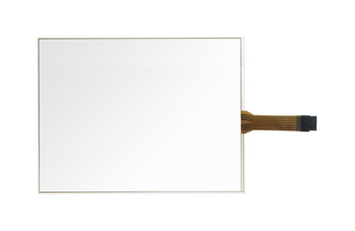 15 Inch 8 Wire Resistive Touch Screen