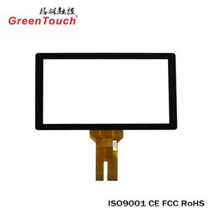 Interactive signage 15.6''/18.5''/ 21.5'' projected Capacitive Touch Panel