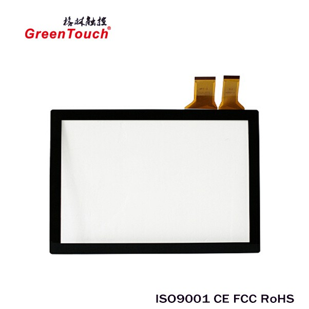 digital LCD totems 11.5''/12.1''/13.3''/ 14.1 '' Capacitive Touch panel