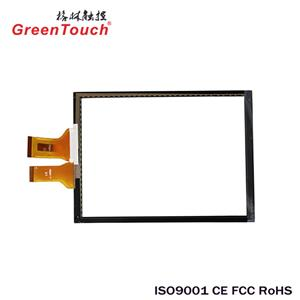digital LCD totems 10.4''/11.5''/12.1''/13.3''/ 14.1 '' Capacitive Touch panel