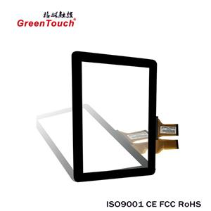 7'' and 10.1'' Capacitive Touch Panel