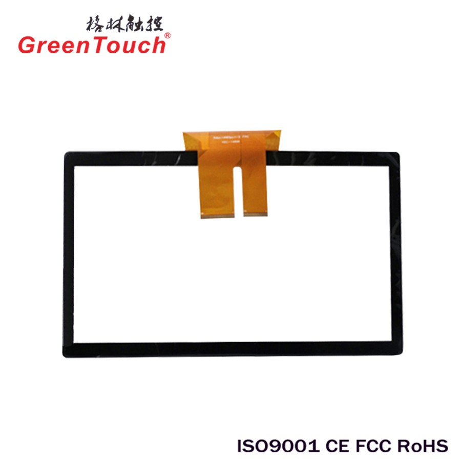 32''/ 43'' Capacitive Touch Panel
