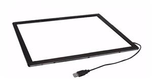 High quality 23.6''/24''/26''/27'' USB IR Touch Frame Quotes,China 23.6''/24''/26''/27'' USB IR Touch Frame Factory,23.6''/24''/26''/27'' USB IR Touch Frame Purchasing