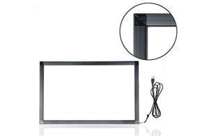 6 touch points 19''/20''/21.5''/22''/23'' IR Touch screen