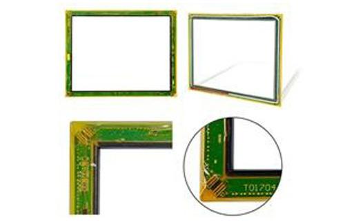27''/32'' IR Touch Frame