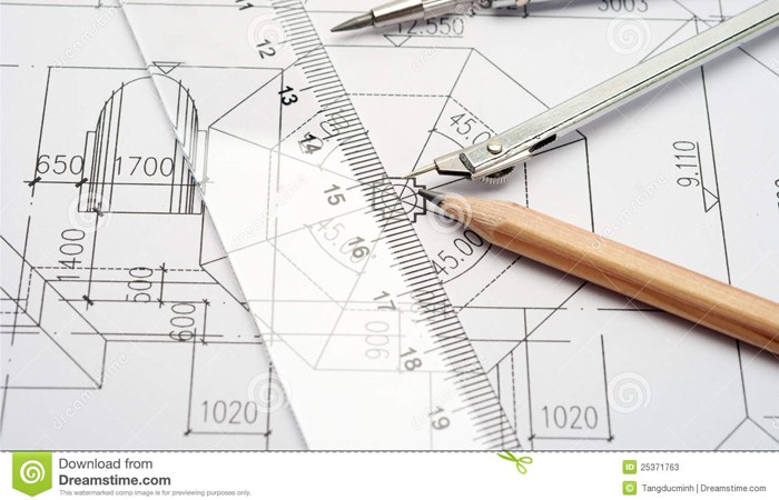 Design drawing Service
