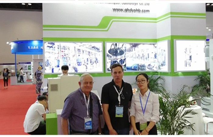 Battery China 2019