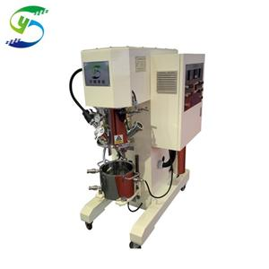 Double Planetary Mixer For Solder Paste