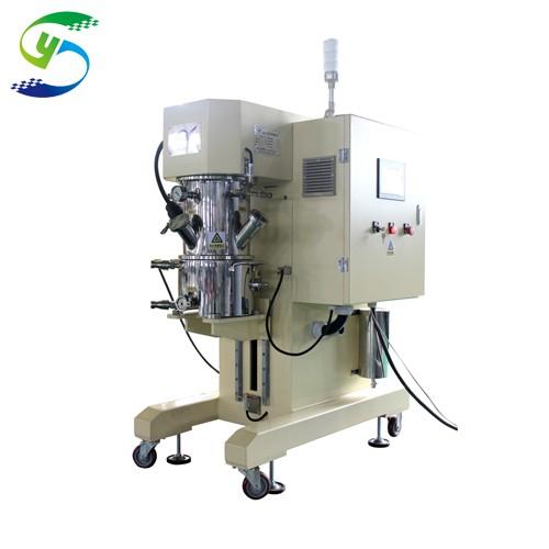 mélangeur de laboratoire machine pour colle mastic adhésif